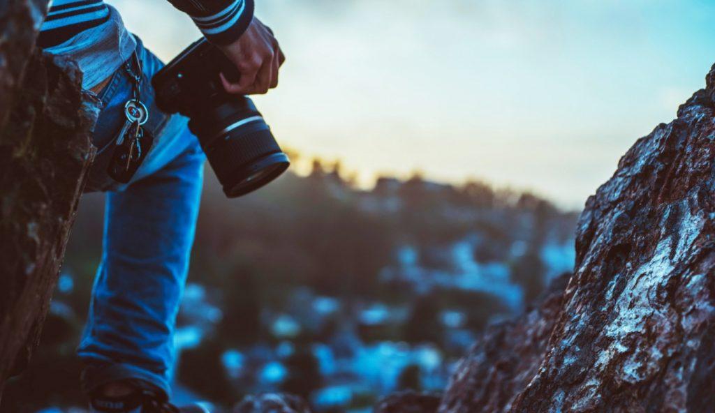 produtos especializados através da fotografia